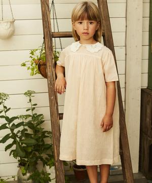 The Olive Cotton Nightdress 2-8 Years