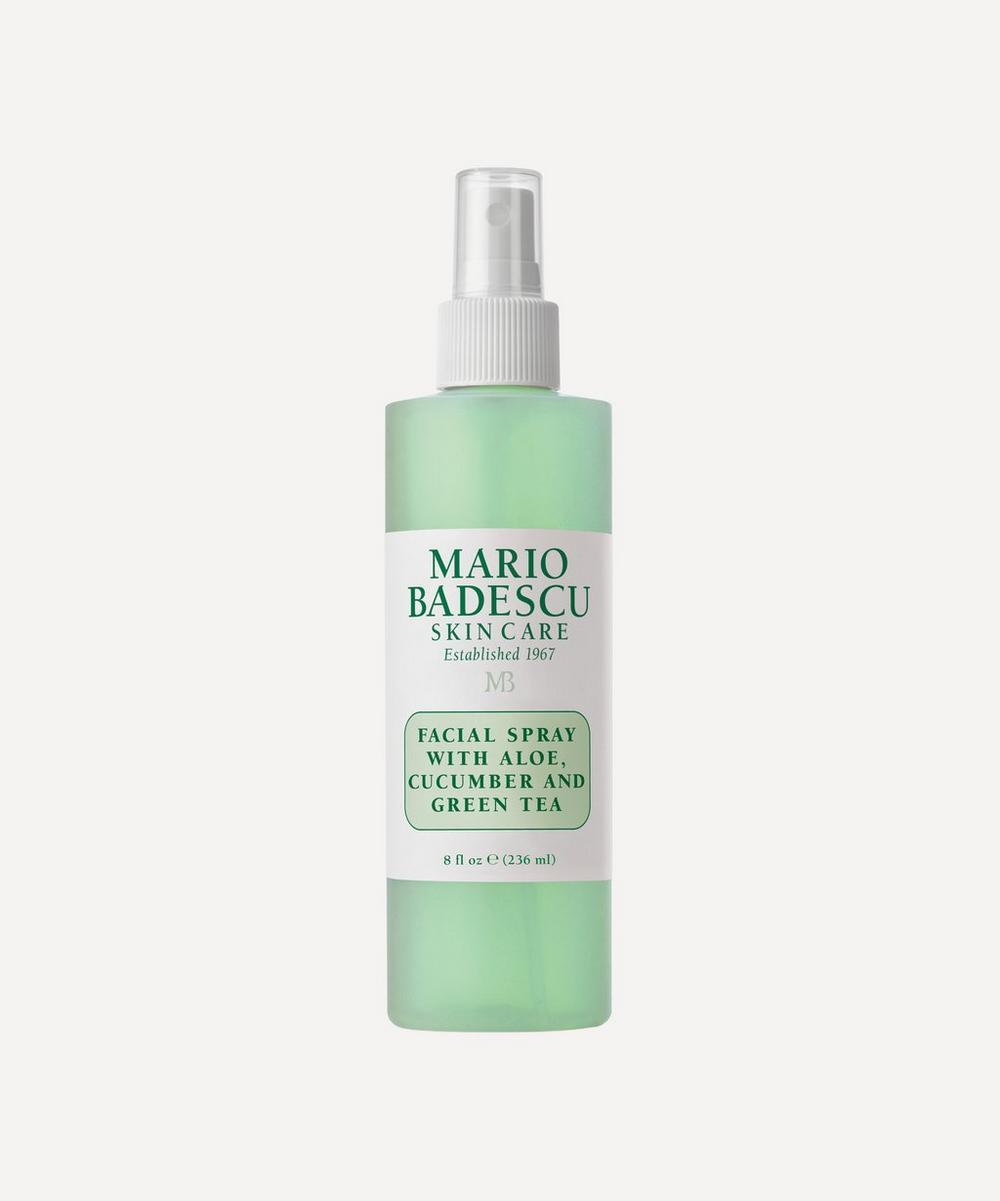 Aloe and Cucumber Facial Spray 236ml