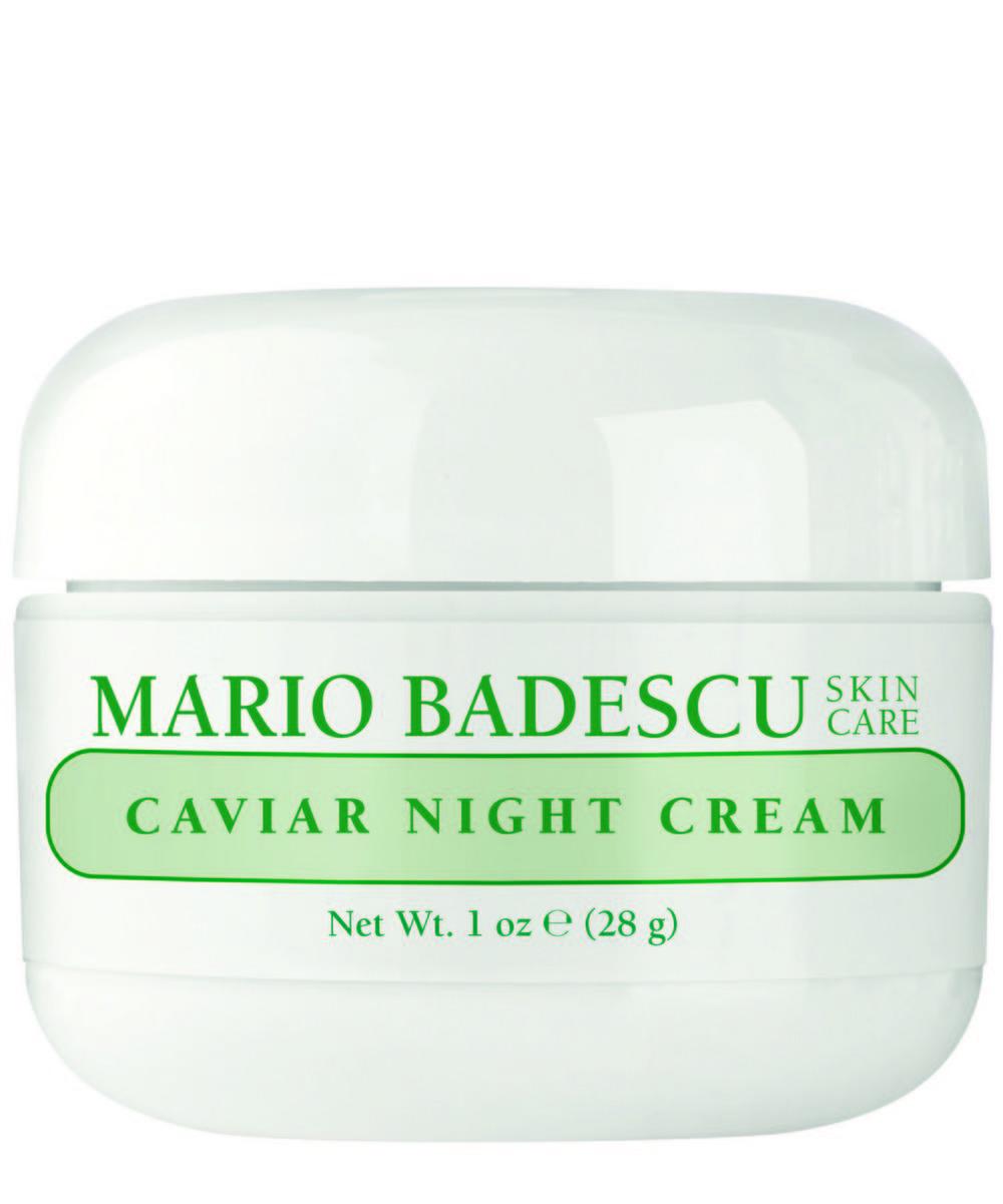 Caviar Night Cream 28g