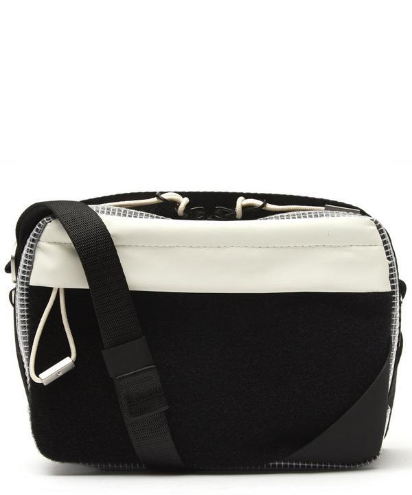 Hidey Cross-Body Bag