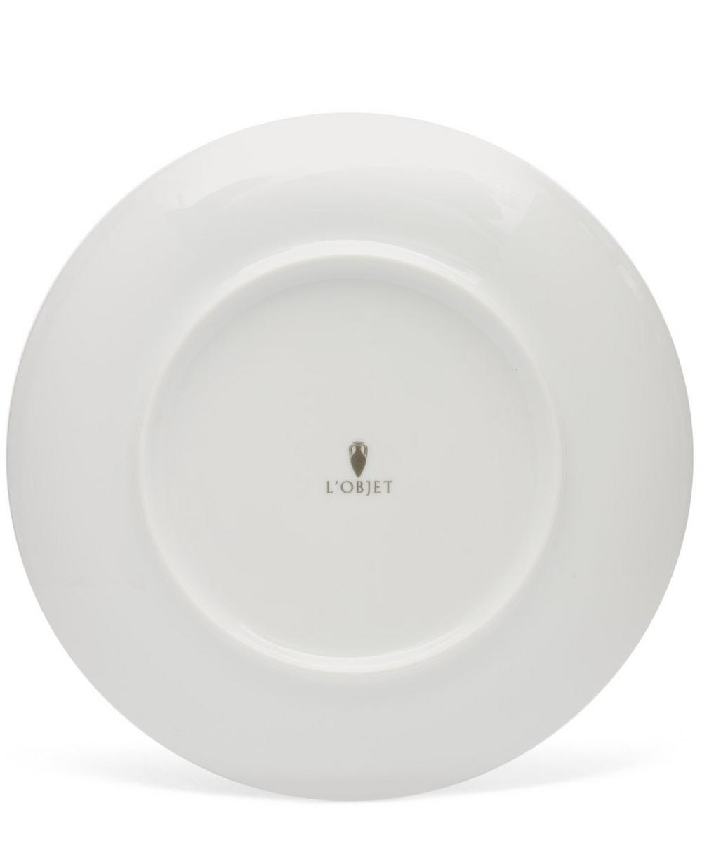 Lapis Dessert Plates Set of Four
