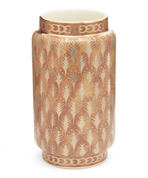 Medium Fortuny Piumette Vase