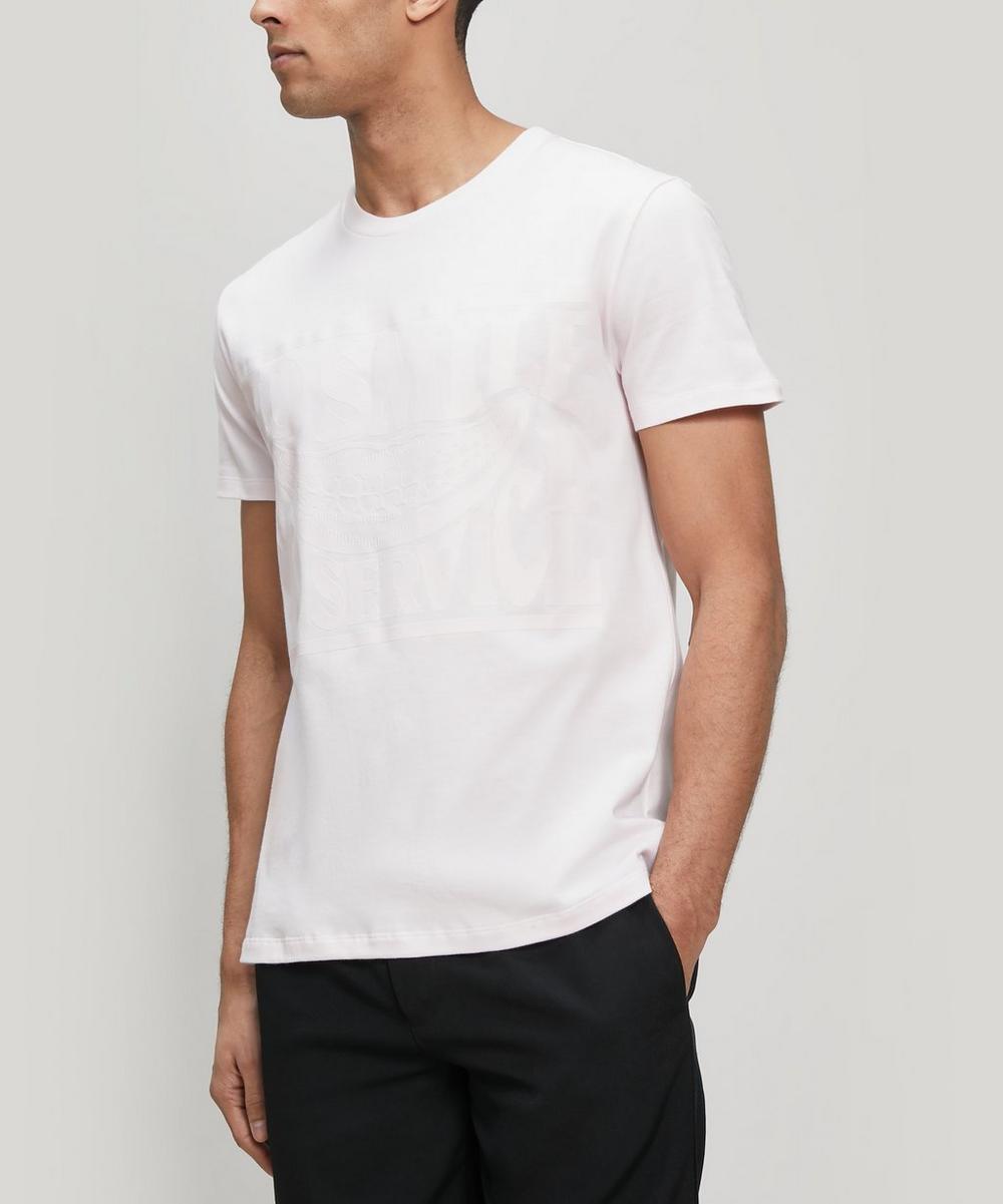 No Smile No Service T-Shirt