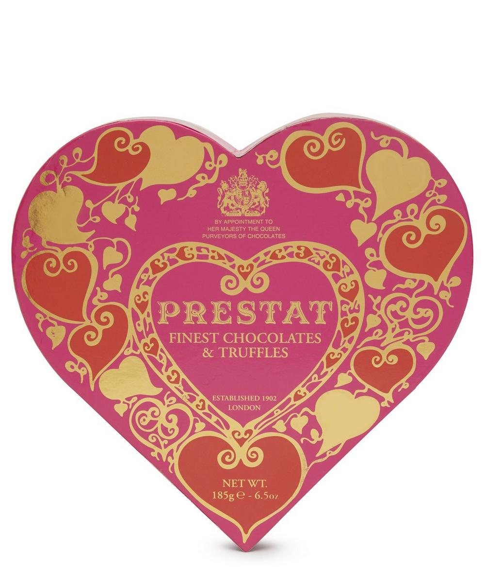 Lover's Assortment Chocolate Box 185g