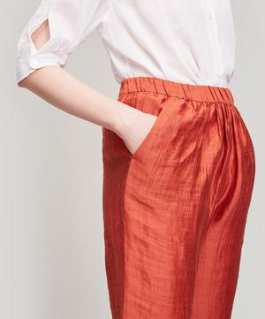 Lisa Cropped Trousers