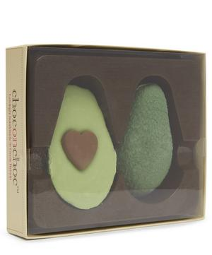 Avocado With Heart Chocolate 140g