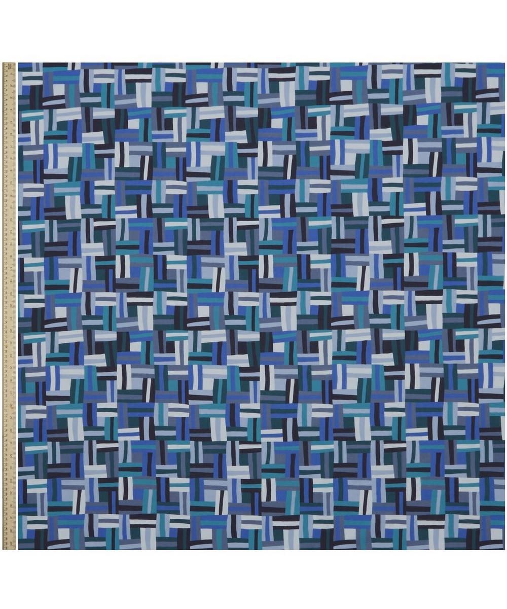 Basket Weave Tana Lawn™ Cotton