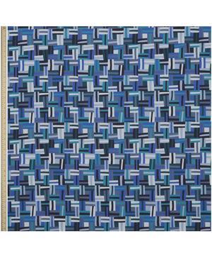 Basket Weave Tana Lawn Cotton