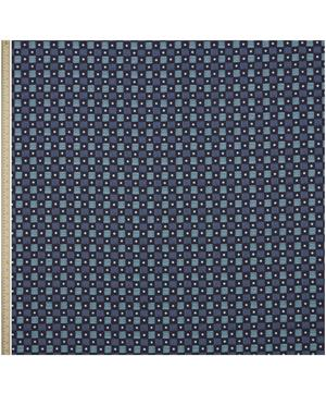 Dotty Check Tana Lawn Cotton