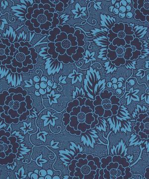 Ankara Floral Tana Lawn Cotton