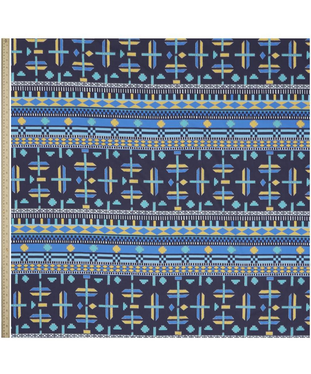 Macedonia Blanket Tana Lawn Cotton