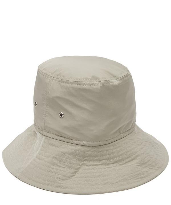 68da6f70573 Nylon Bucket Hat ...
