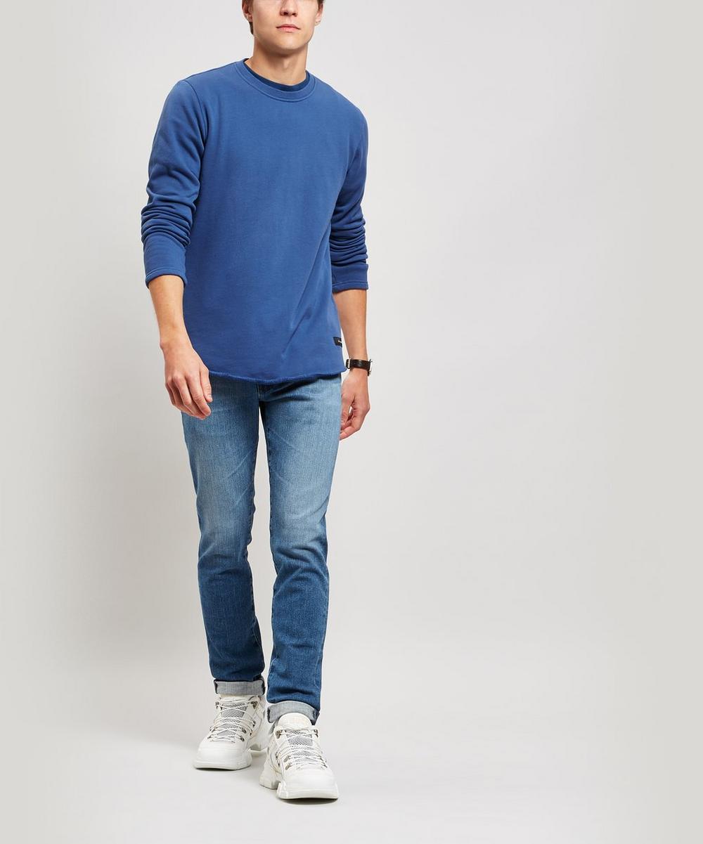 Dylan Slim Skinny Jeans