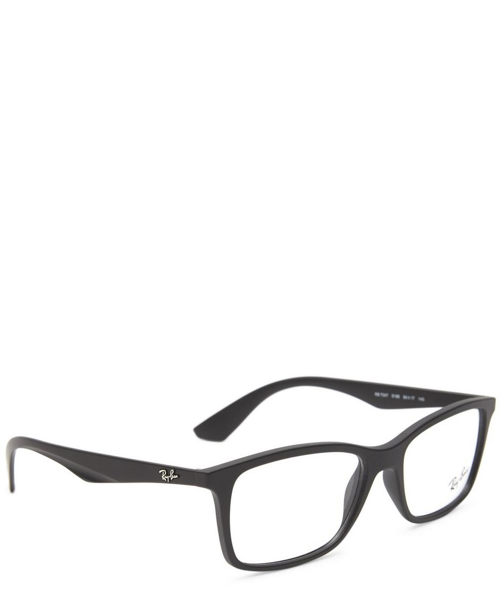 Rectangular Optical Glasses