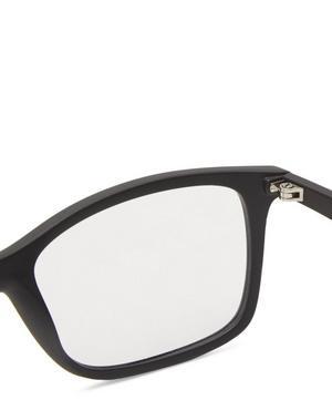 Rectangular Optical Glasses