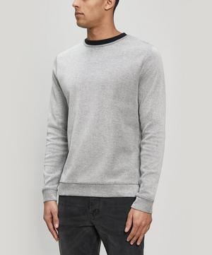 Robin Crew-Neck Sweater