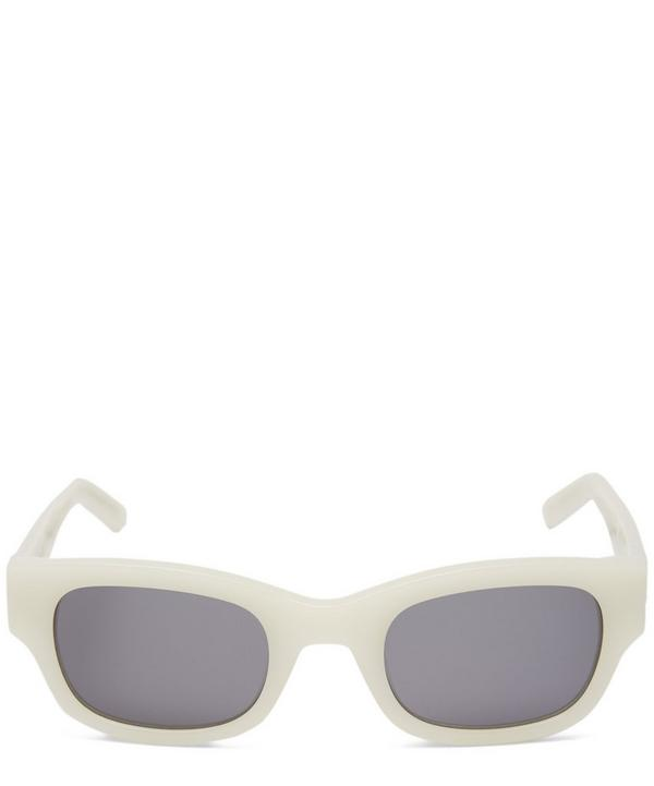 Lubna Square Sunglasses