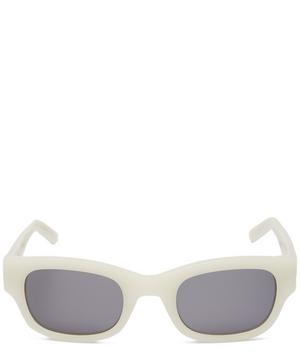 Lubna Square Sunglasses