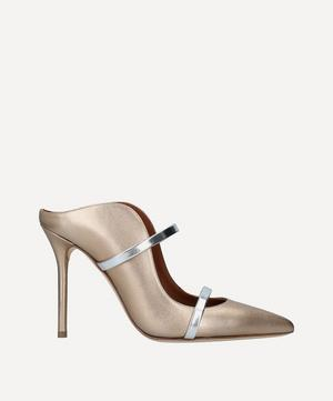 Maureen Strappy Heeled Shoes