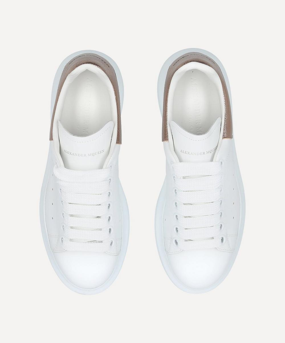 Runway Sneakers