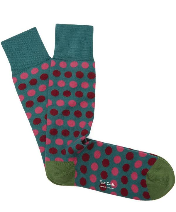 8453f0cbf Polka Dot Socks ...