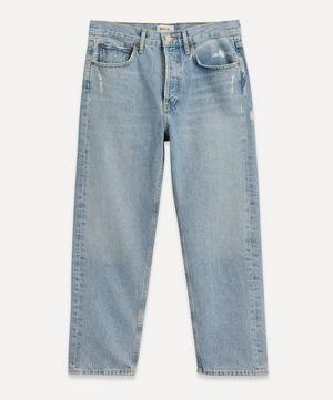 Parker Easy Straight Jeans