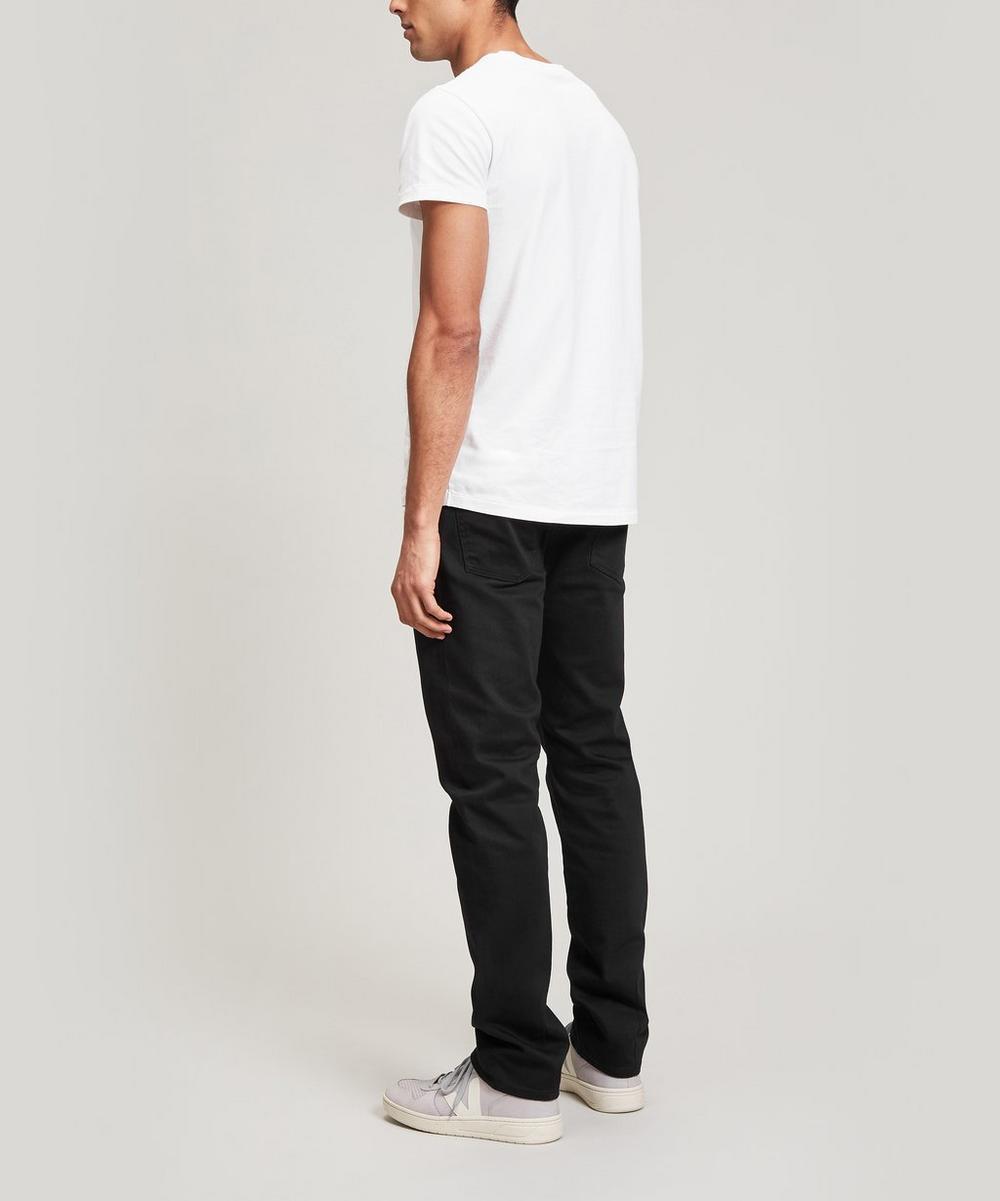 Serge Straight Jeans