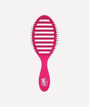 Speed Dry Brush