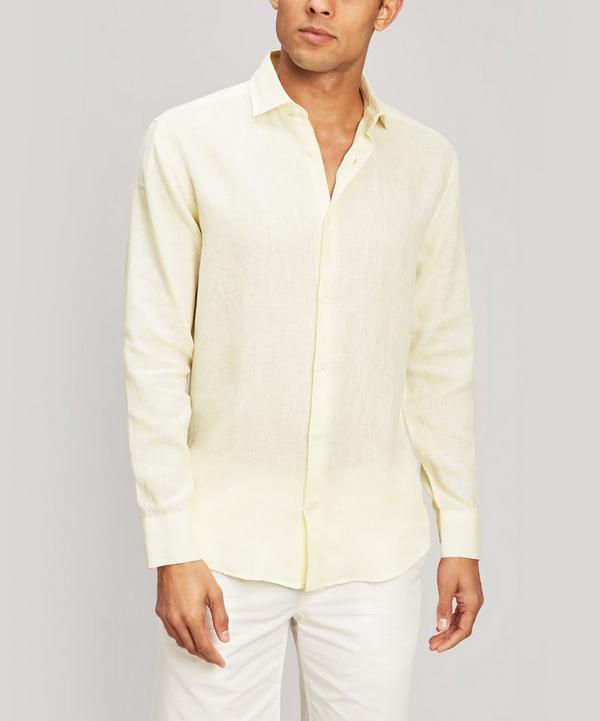 54db80ce64b9 Shirts | Clothing | Men | Liberty London