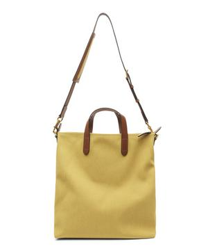 Shopper Canvas Tote Bag