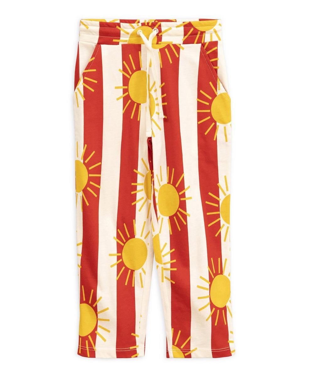 Sun Stripe Trousers 12-18 Months