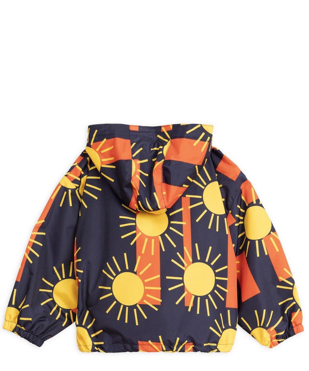 Sun Stripe Anorak 2-8 Years