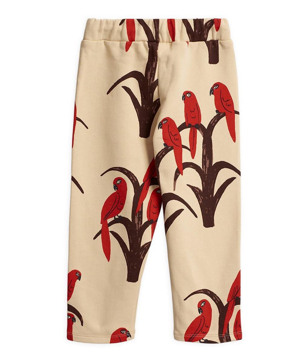 Parrot Organic Cotton Sweatpants 2-8 Years