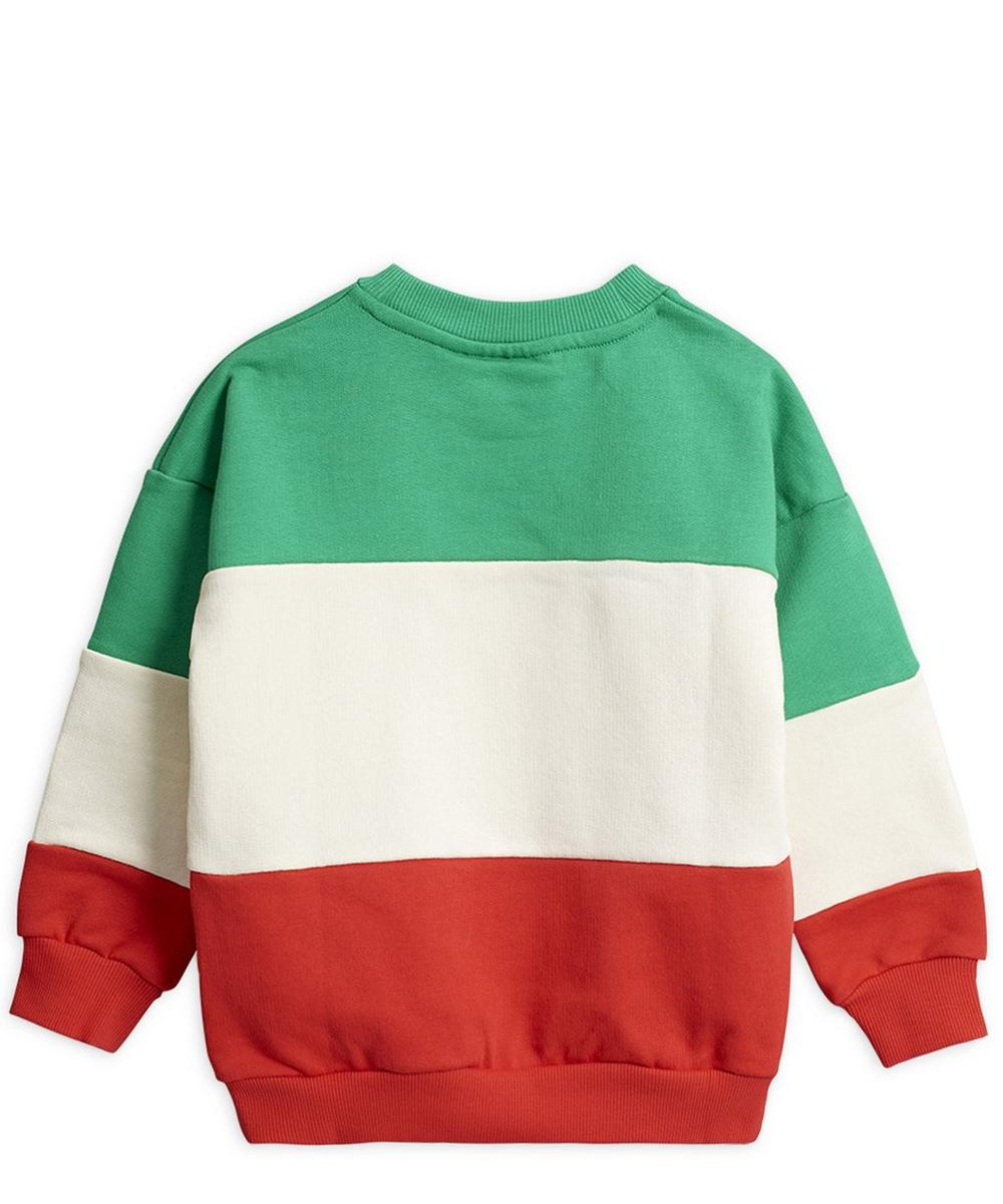 Tutto Bene Sweatshirt 2-8 Years