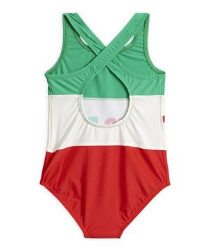 Tutto Bene Sporty Swimsuit 2-8 Years