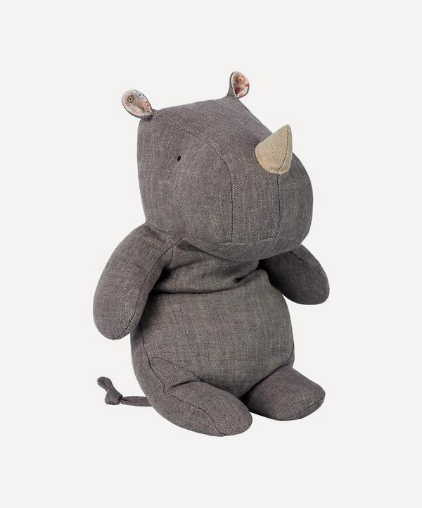 Maileg - Safari Friends Rhino Toy