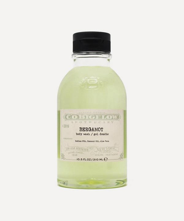 C.O. Bigelow - Bergamot Body Wash No.2016 310ml