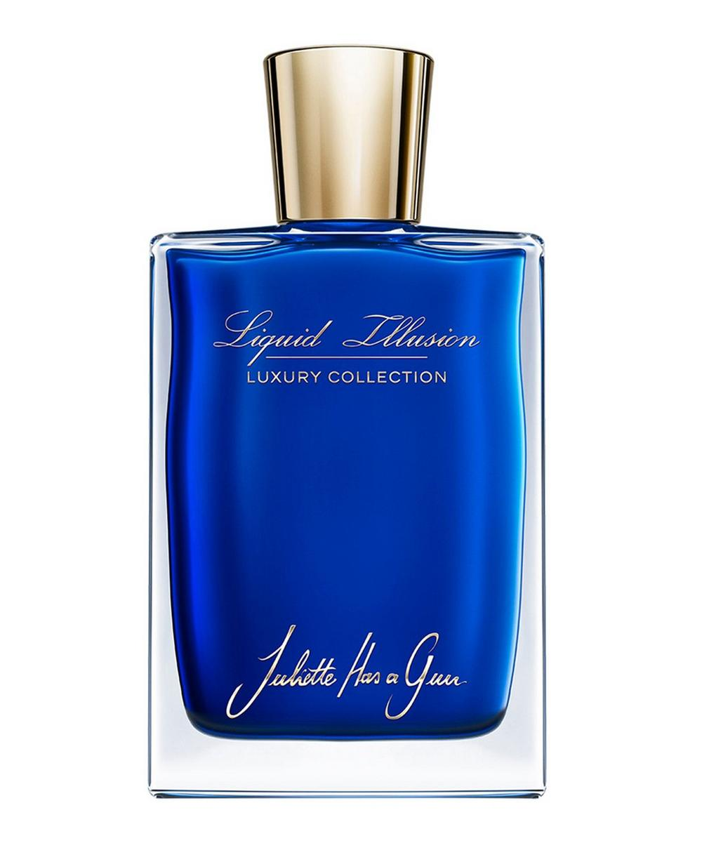Liquid Illusion Eau De Parfum 75Ml