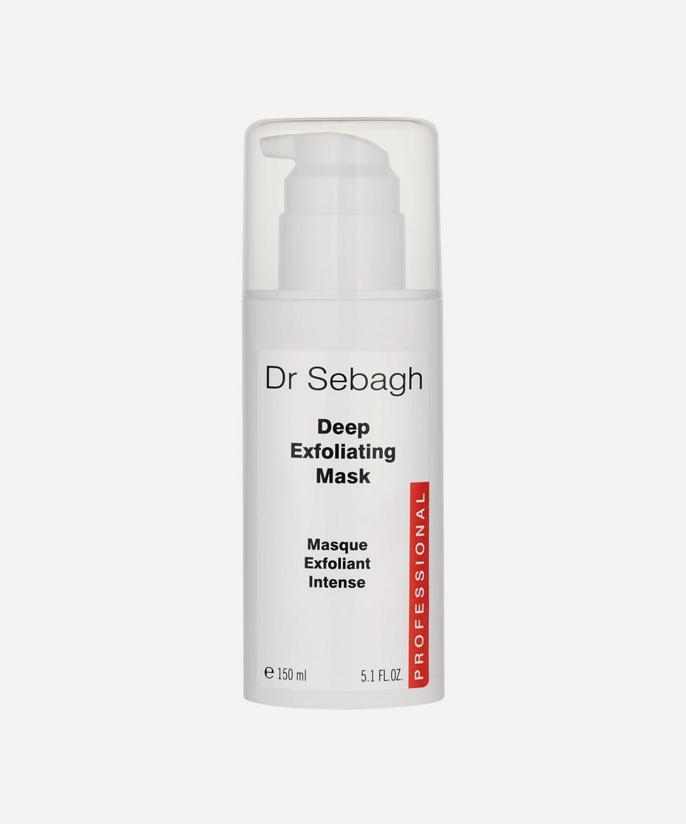 Pro Deep Exfoliating Mask Sensitive Skin 150Ml