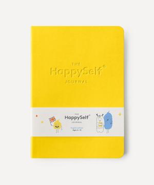 HappySelf Journal