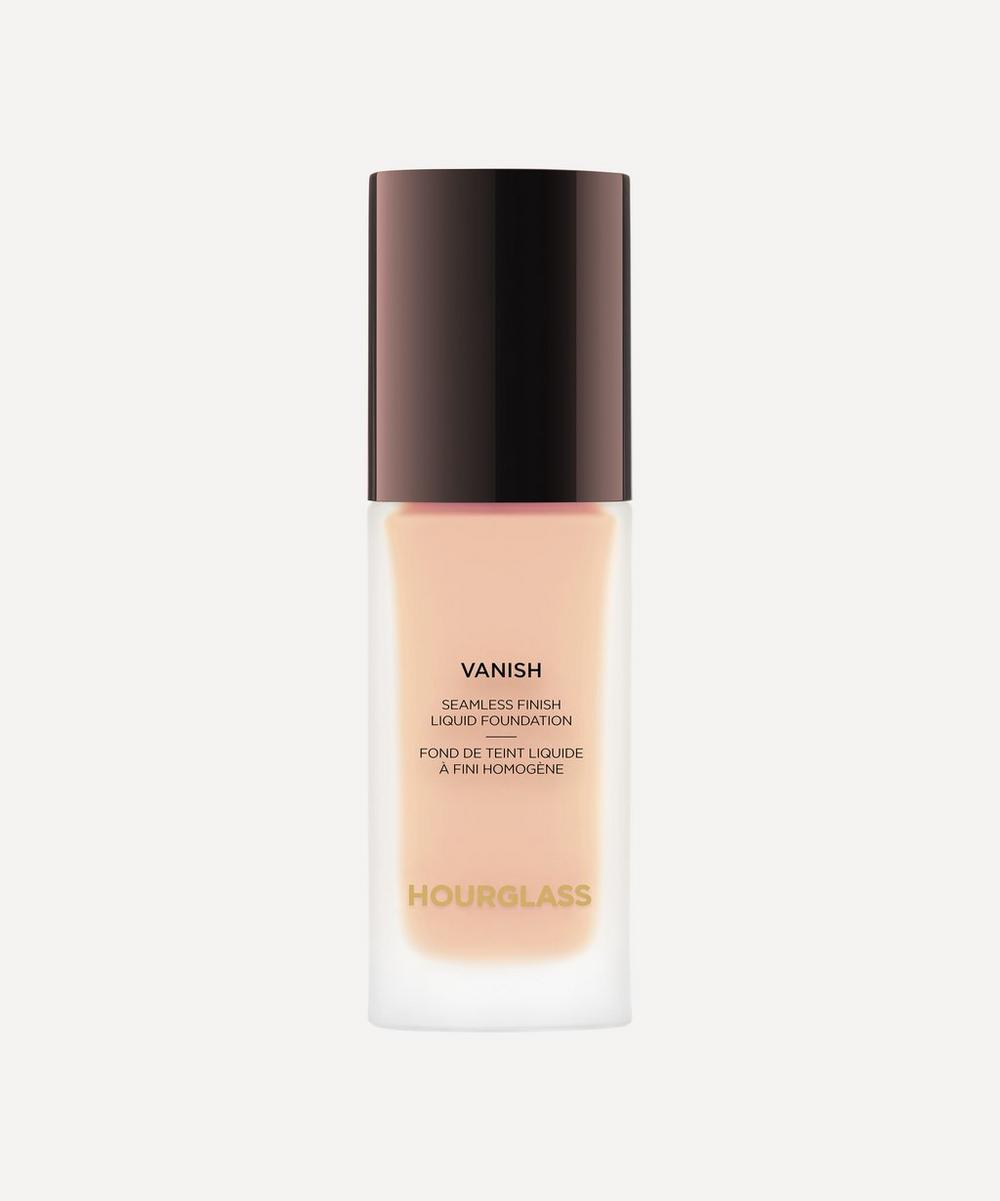 Vanish Seamless Finish Liquid Foundation