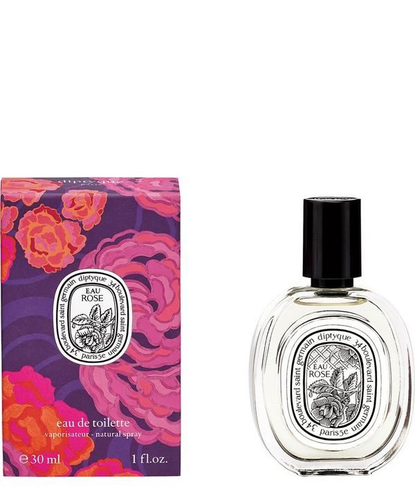 Limited Edition Eau Rose Eau de Toilette 30ml