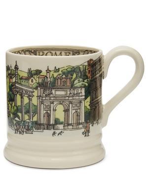 Rome Half-Pint Mug