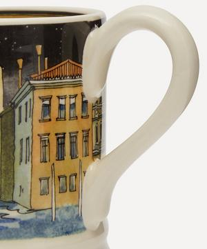 Venice Half-Pint Mug