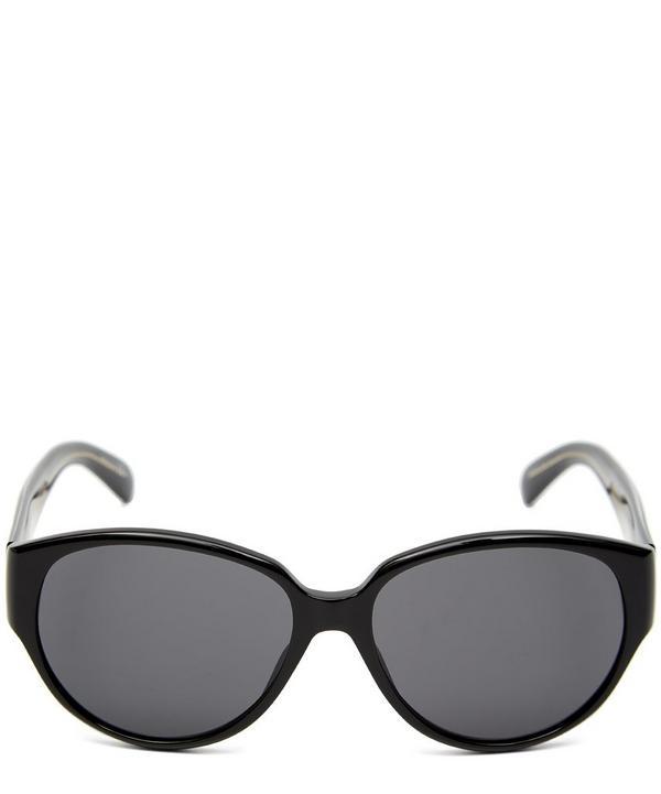 4067735343f Oversized Round Sunglasses Oversized Round Sunglasses