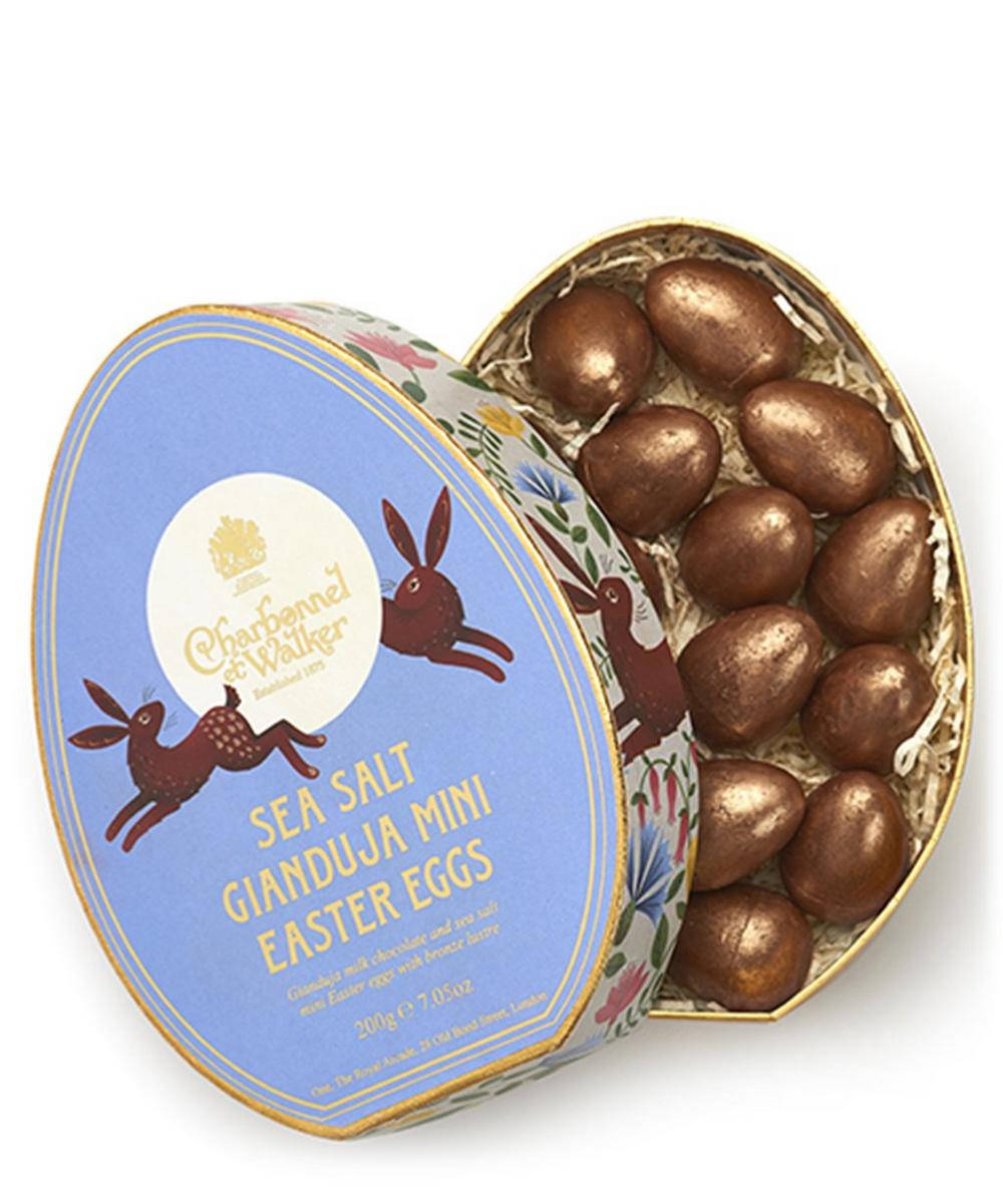 Gianduja Egg-Shaped Truffles 200g