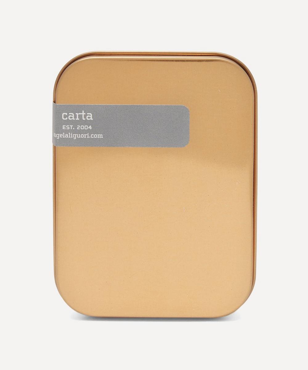 Gold-Plated Le Piccole Scissors