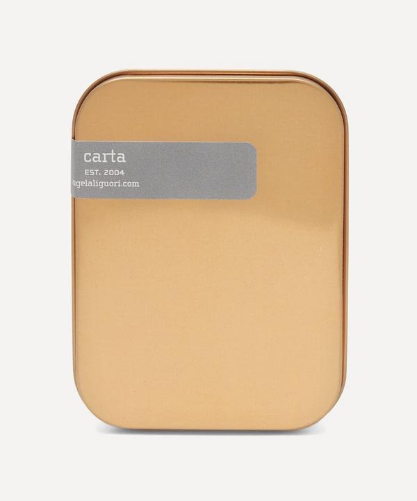 Studio Carta - Gold-Plated Le Piccole Scissors