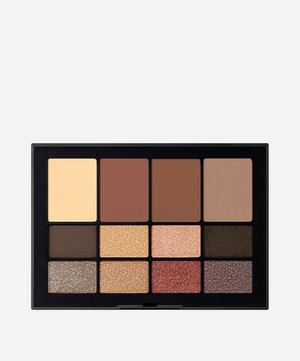Limited Edition Skin Deep Eye Palette