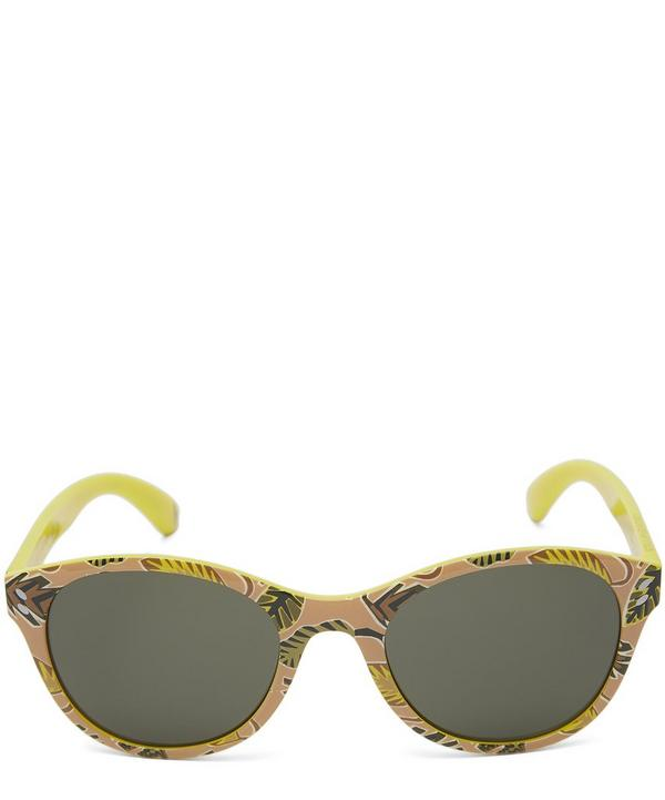 1dda0c79e7c ... kids  sunglasses from Stella McCartney. Shop · Palm Print Sunglasses  Palm Print Sunglasses